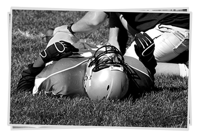 life following concussion